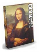 QUEBRA CABECA 1000 PCS MONALISA GROW 3089 *