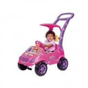 SMART ROLLER BABY SUPER ROSA 1035*