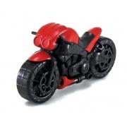SPORT MOTORCYCLE VERMELHO 500 *