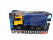 STRONG CAMINHAO CONTAINER 2003 NIG*