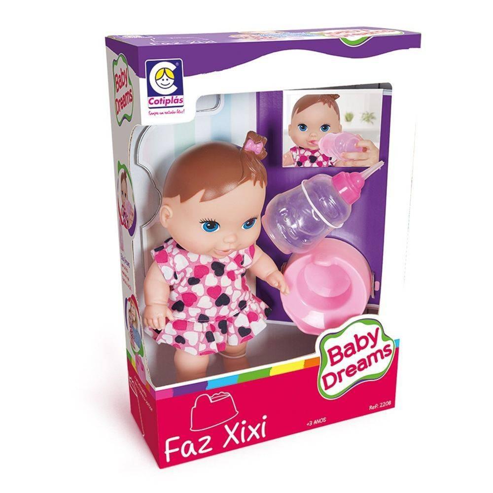 BABY DREAMS FAZ XIXI 2208*