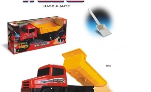 BASCULANTE C/ PA 6035 *