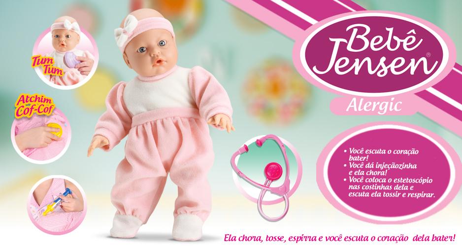 BEBE JENSER CECK-ME 5433