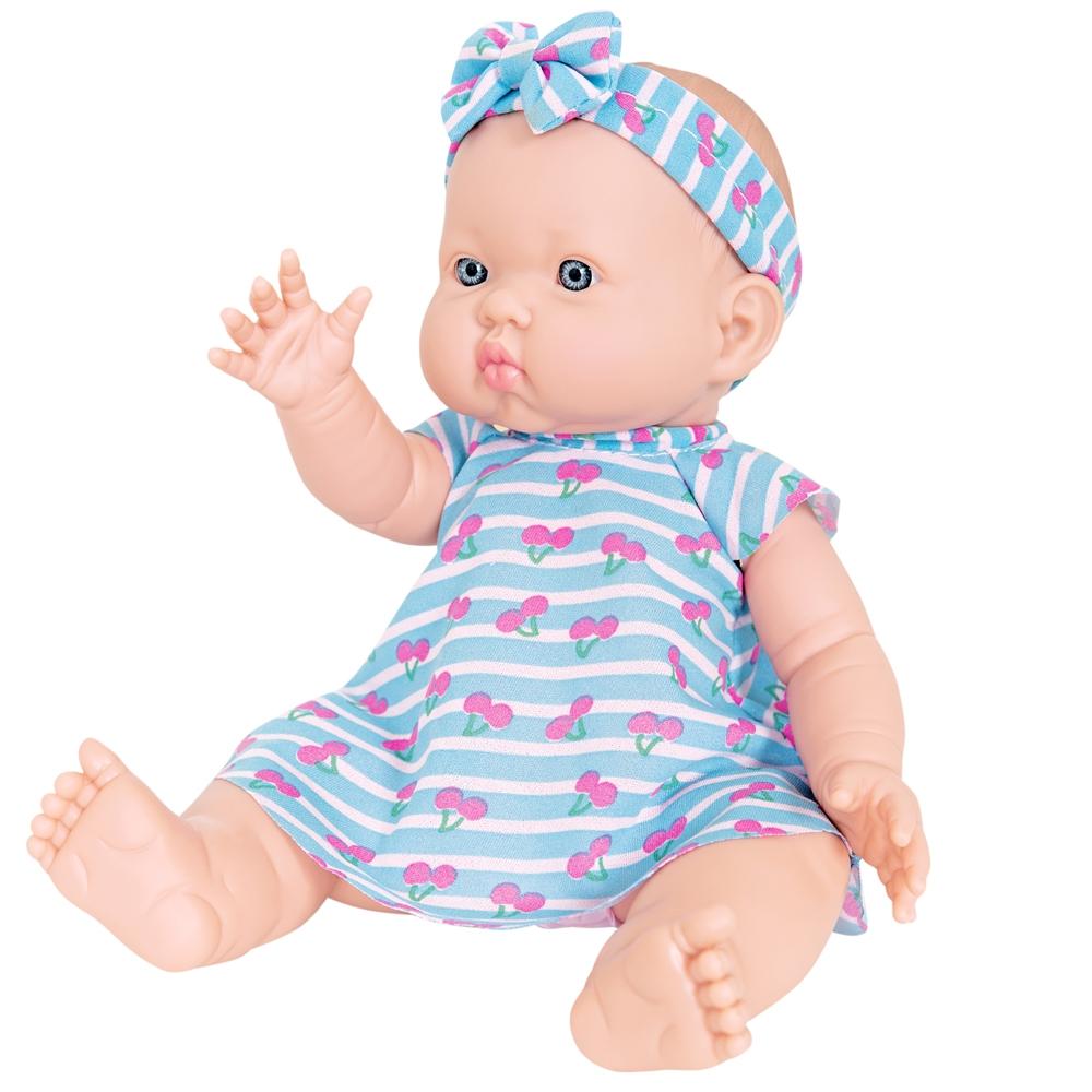 BONECA BELY BABY 2183*