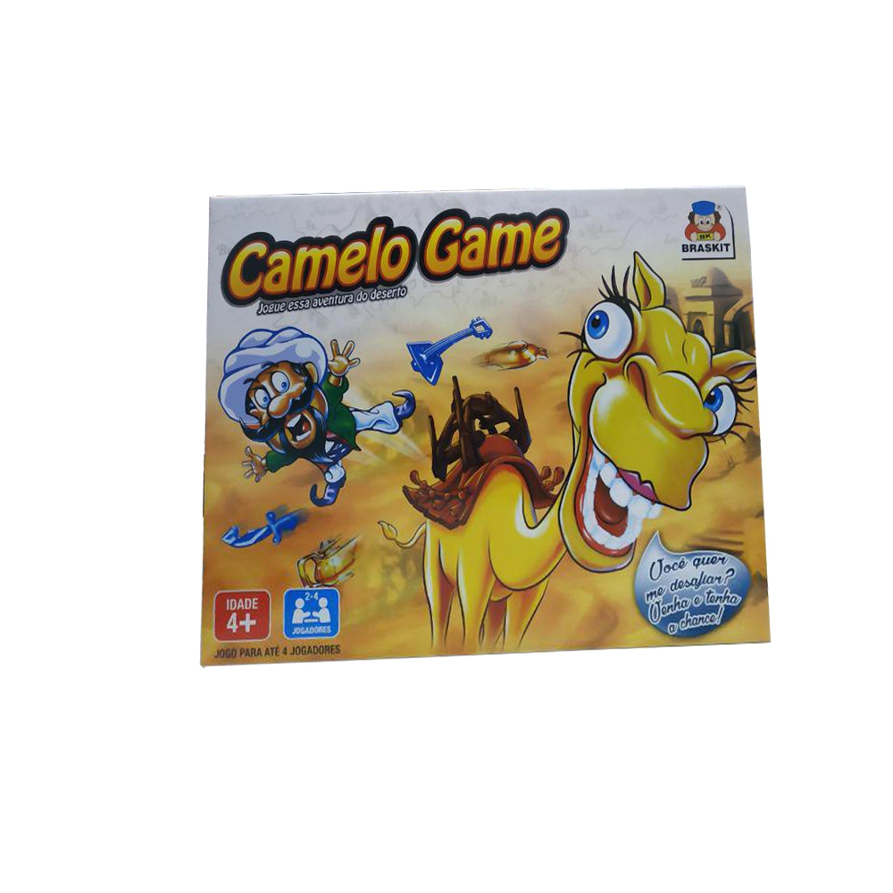 CAMELO GAME 704*