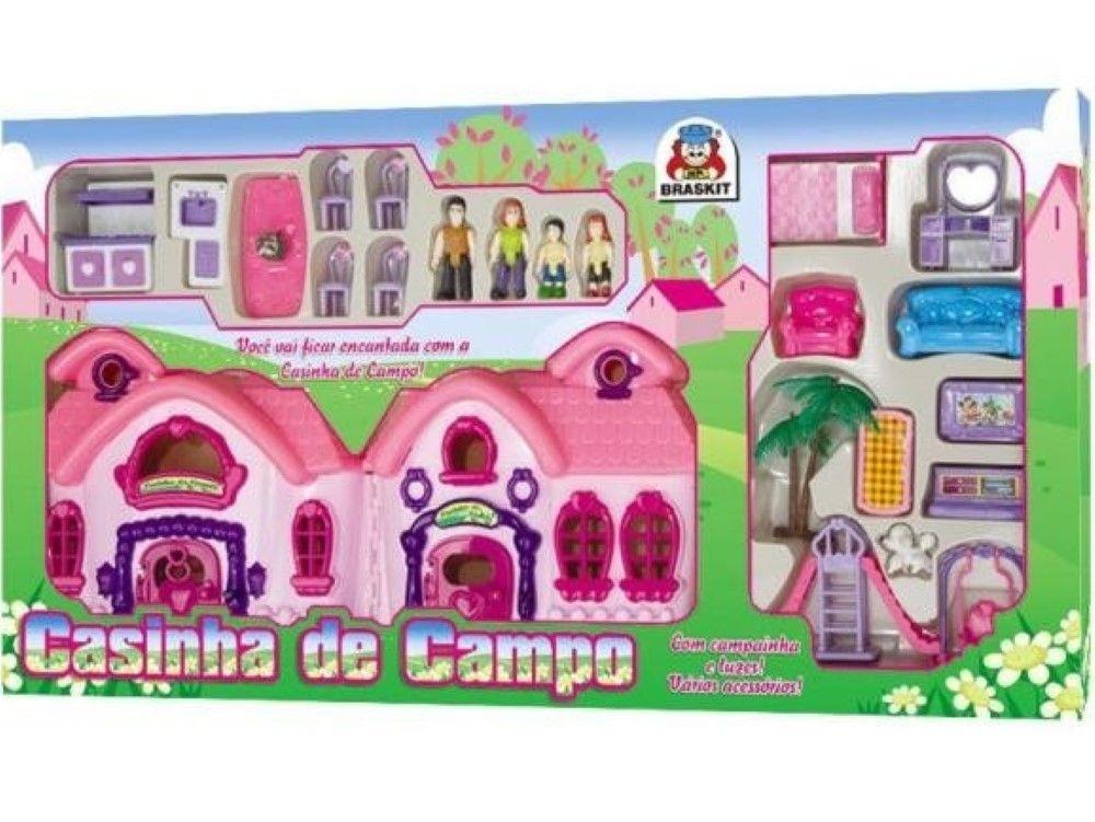 CASINHA DE CAMPO 6706