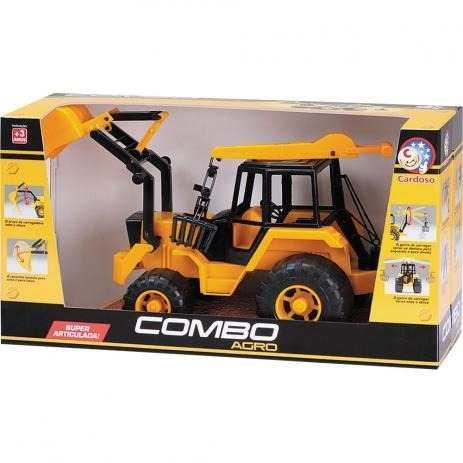COMBO AGRO 1051 CARDOSO*