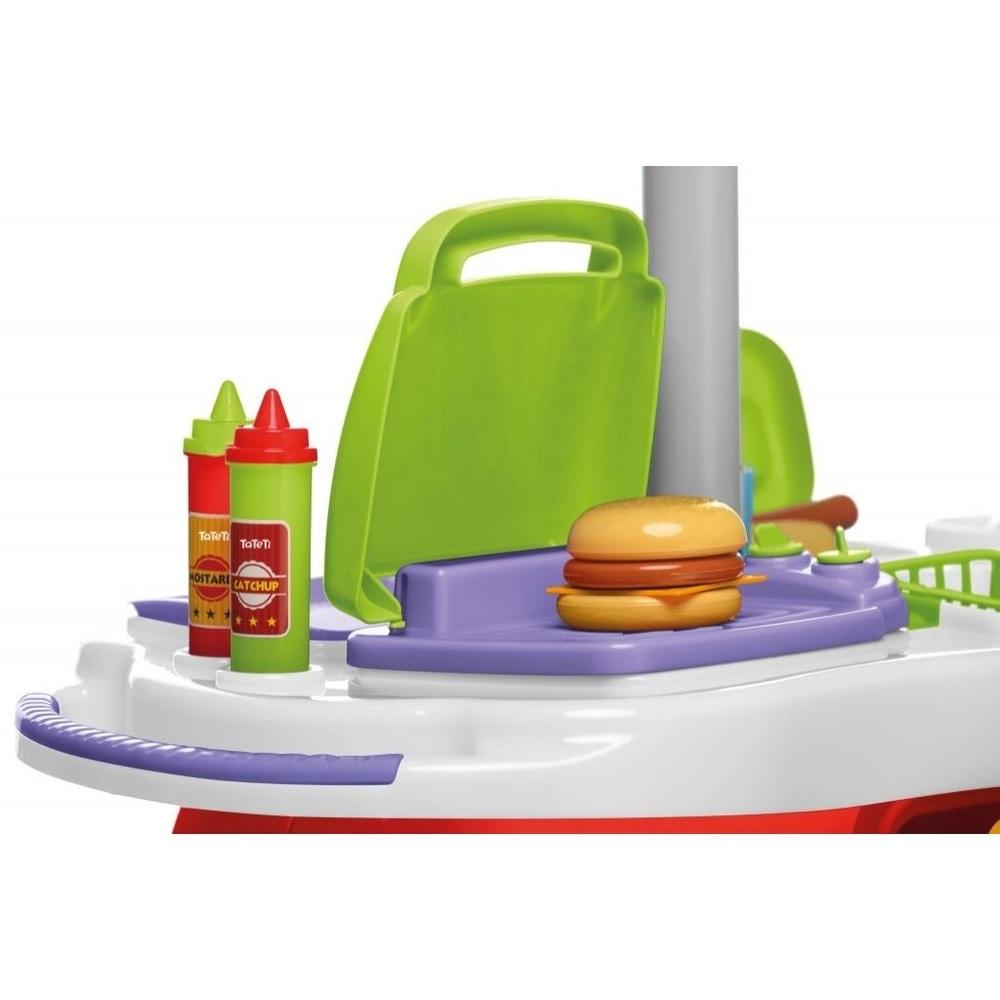 FOOD TRUCK 353*