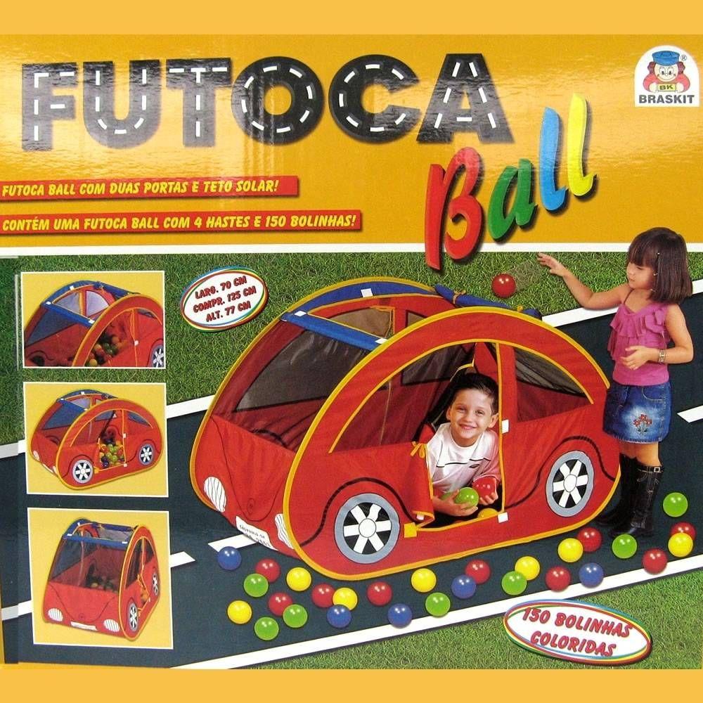 FUTOCA BALL 620A VERMELHO *