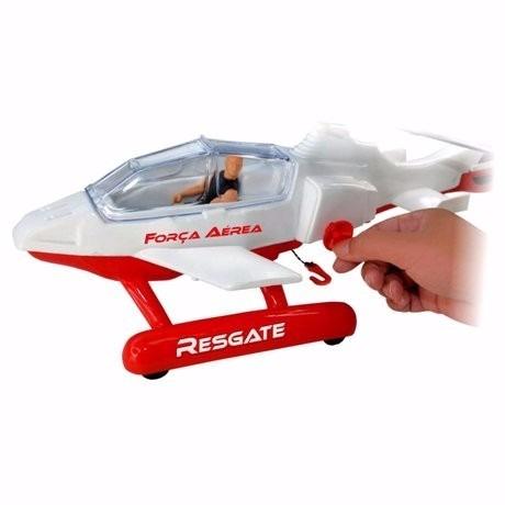 HELICOPTERO RESGATE AEREOS 2320*