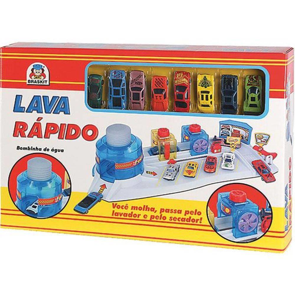 LAVA RAPIDO BRASKIT 7505 *