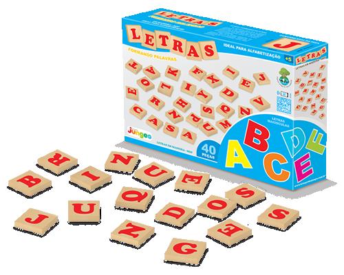 LETRAS 40 PCS 700*