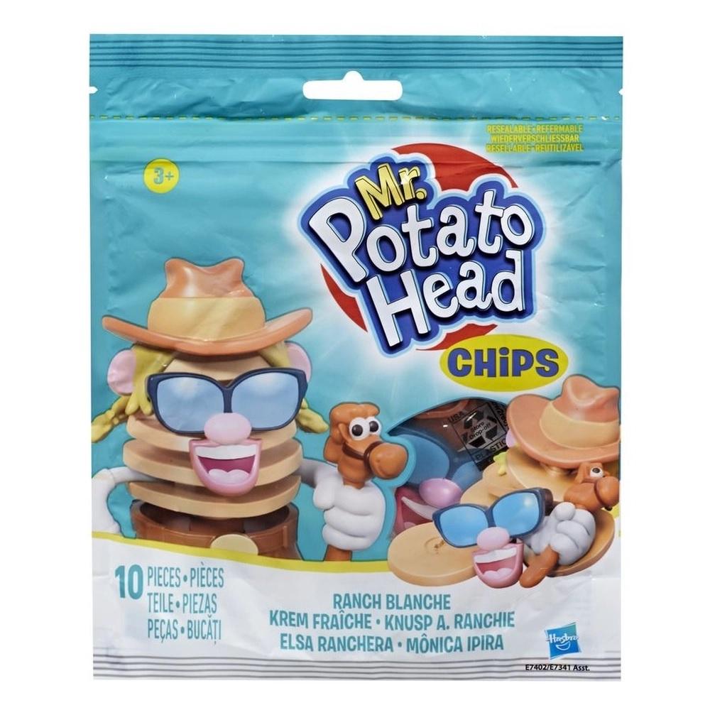 MR POTATO HEAD CHIPS MONICA IPIRA*