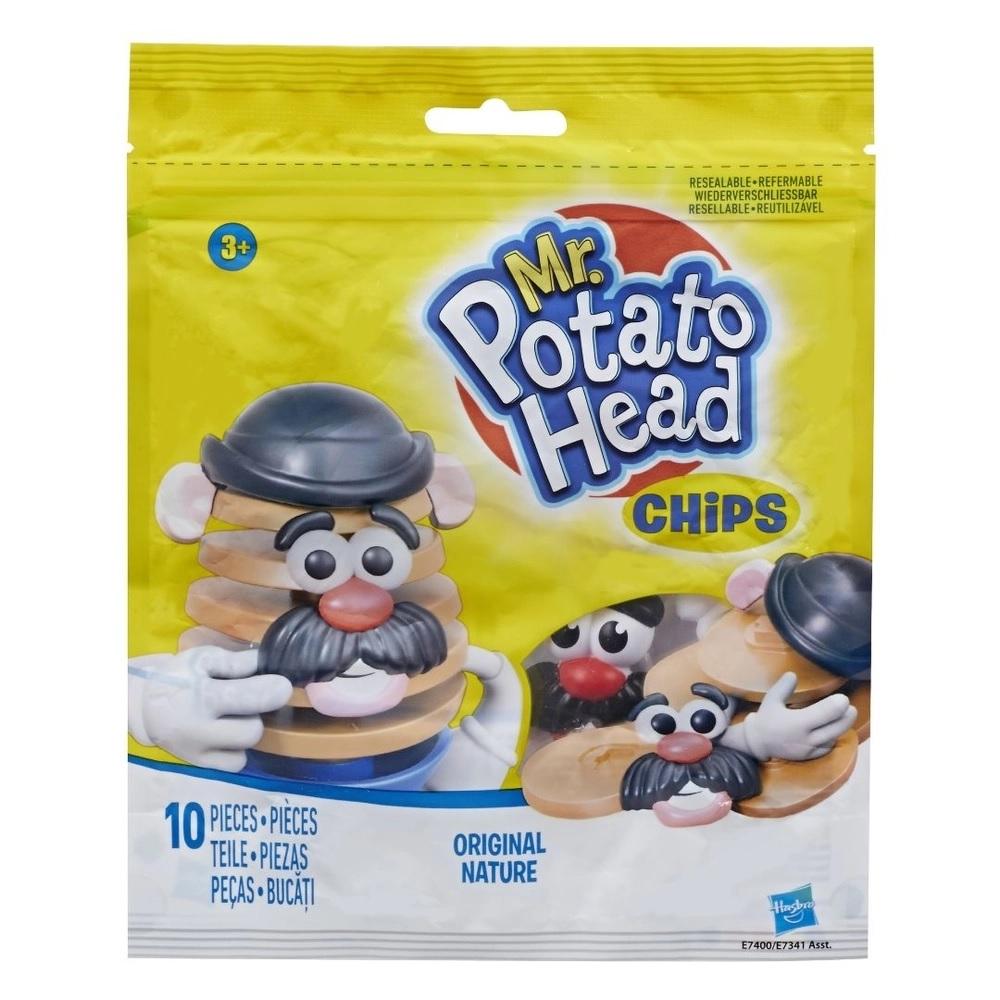 MR POTATO HEAD CHIPS ORIGINAL NATURE*