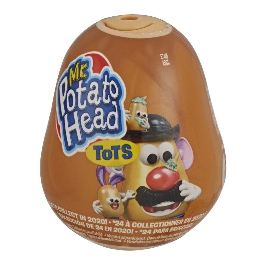 MR POTATO HEAD TOTS BATATINHAS *