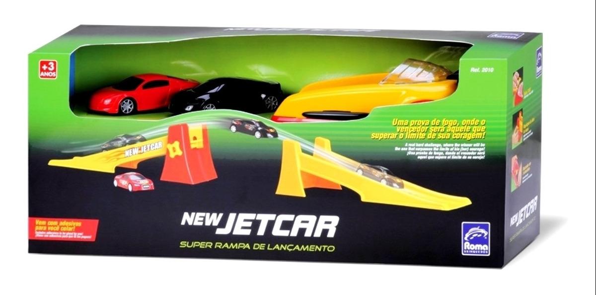 NEW JET CAR 2010*