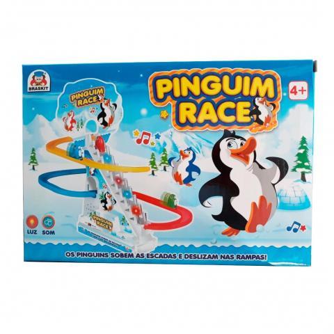 PINGUIM RACE 0800*