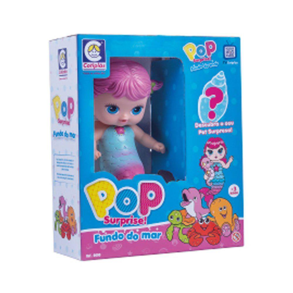 POP SURPRISE FUNDO DO MAR 2360*