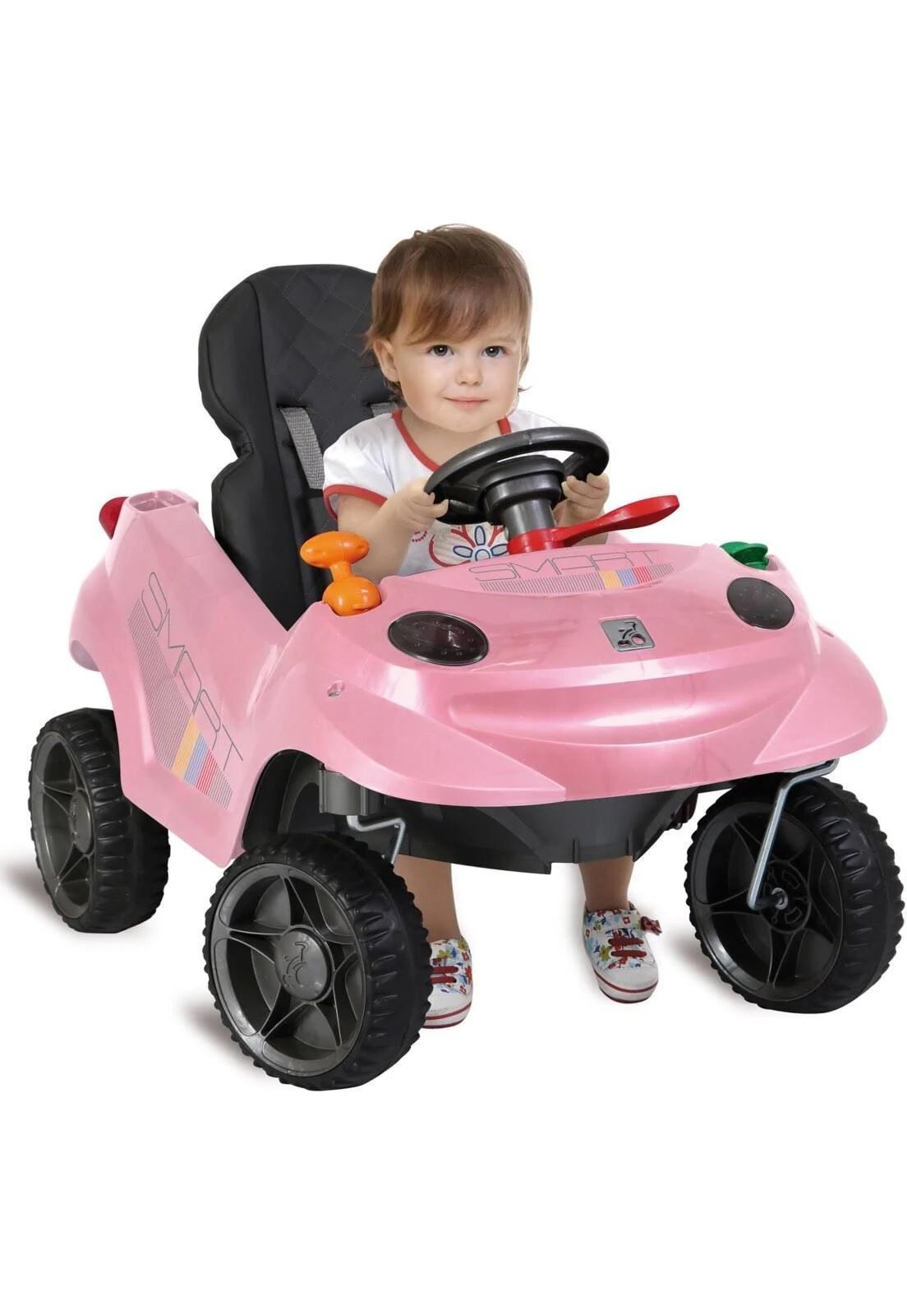 SMART BABY CONFORT ROSA 536 *
