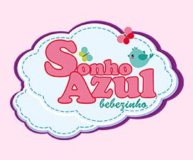 SONHO AZUL BEBEZINHOS 2198