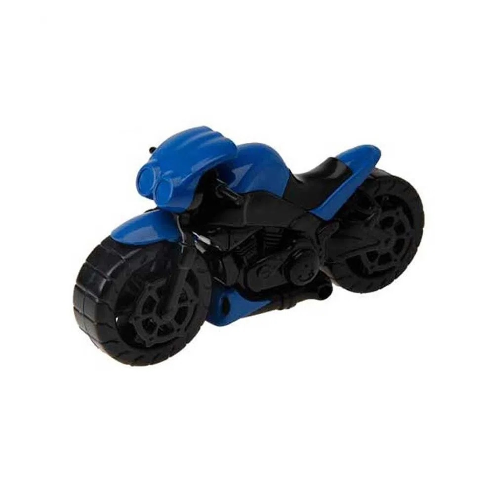 SPORT MOTORCYCLE AZUL 500 *