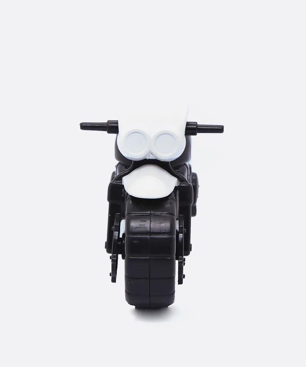 SPORT MOTORCYCLE BRANCO 500 *