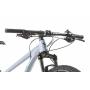BICICLETA ADX 100 ALIVIO ARO-29 TM:17 ADX 100 A-29 TM:17 CINZA 2021