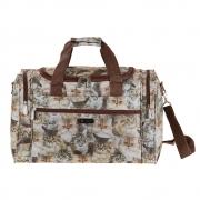 Bolsa Pequena de Viagem Linha Dr. Cat