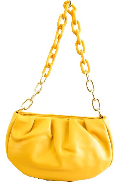 Bolsa Pequena com Alça chain