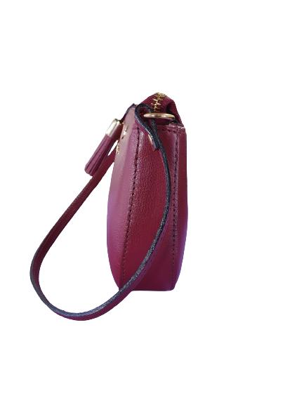 Mini Bolsa Smartbag Marsala,