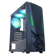 Computador Gamer JAEGER I - AMD RYZEN 3 3200G, ASUS PRIME A320M-K/BR DDR4 AM4