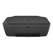 Impressora Multifuncional HP DeskJet Ink Advantage 2774 Wifi Bluetooth USB Preto