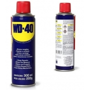 Wd-40 Spray Produto Multiusos 300 Ml