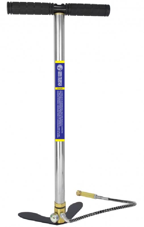 Bomba pneumática manual Rossi 2020 PCP