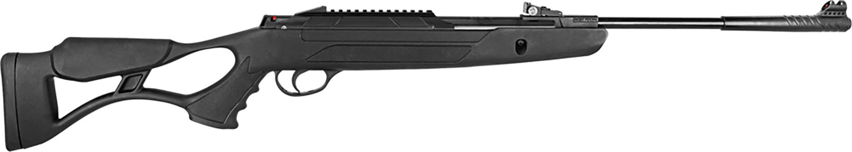 Carabina Pressão Rossi Hatsan Airtact PD 5,5mm
