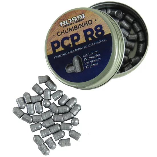 CHUMBINHO ROSSI PCP R8 5,5mm