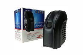 Estabilizador Protetor Eletrônico PowerEst Ts Shara 300va 4 Tomadas