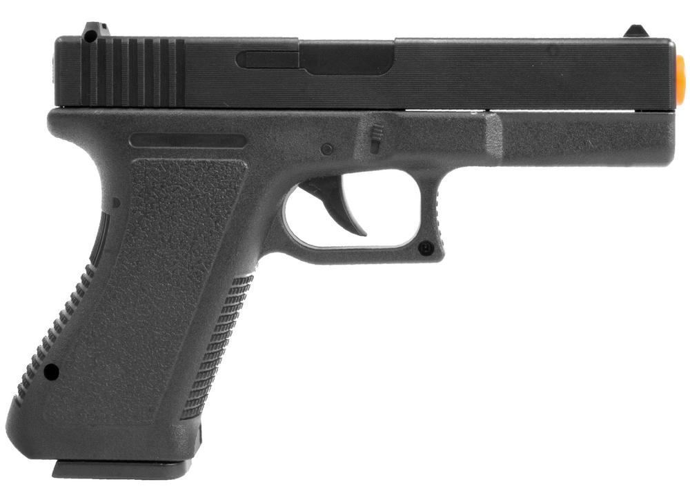 Pistola Airsoft Mola VG GK-V307 Spring Calibre 6mm