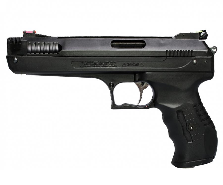 Pistola Pressão Beeman 2004 5.5mm