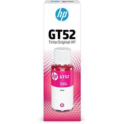 REFIL HP GT52 ORIGINAL M0H55AL 70ML MAGENTA