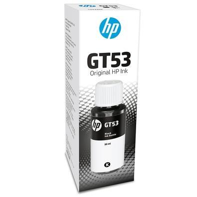REFIL HP GT53 ORIGINAL IVV22AL 90ML PRETO