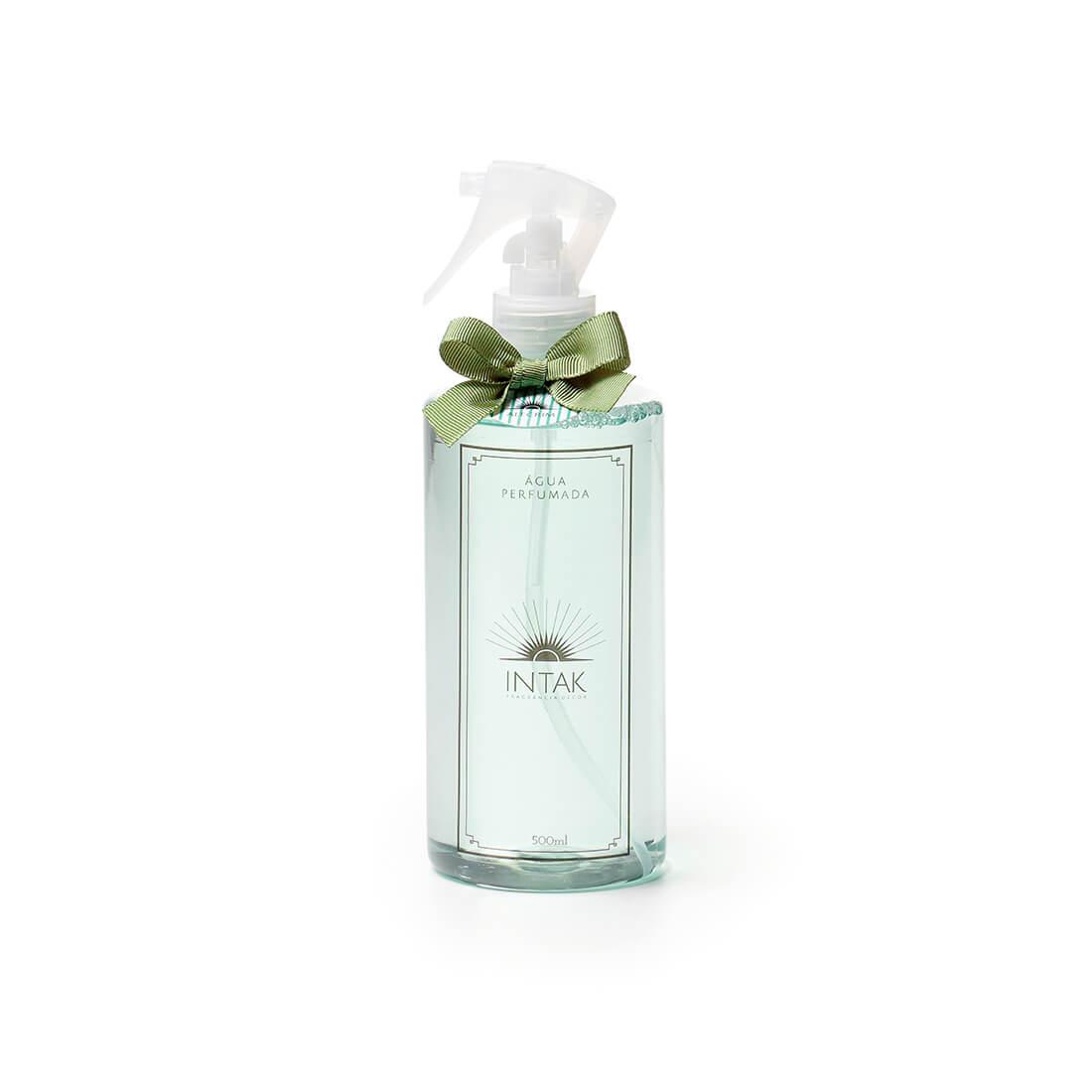 Água Perfumada 500ml - Alecrim