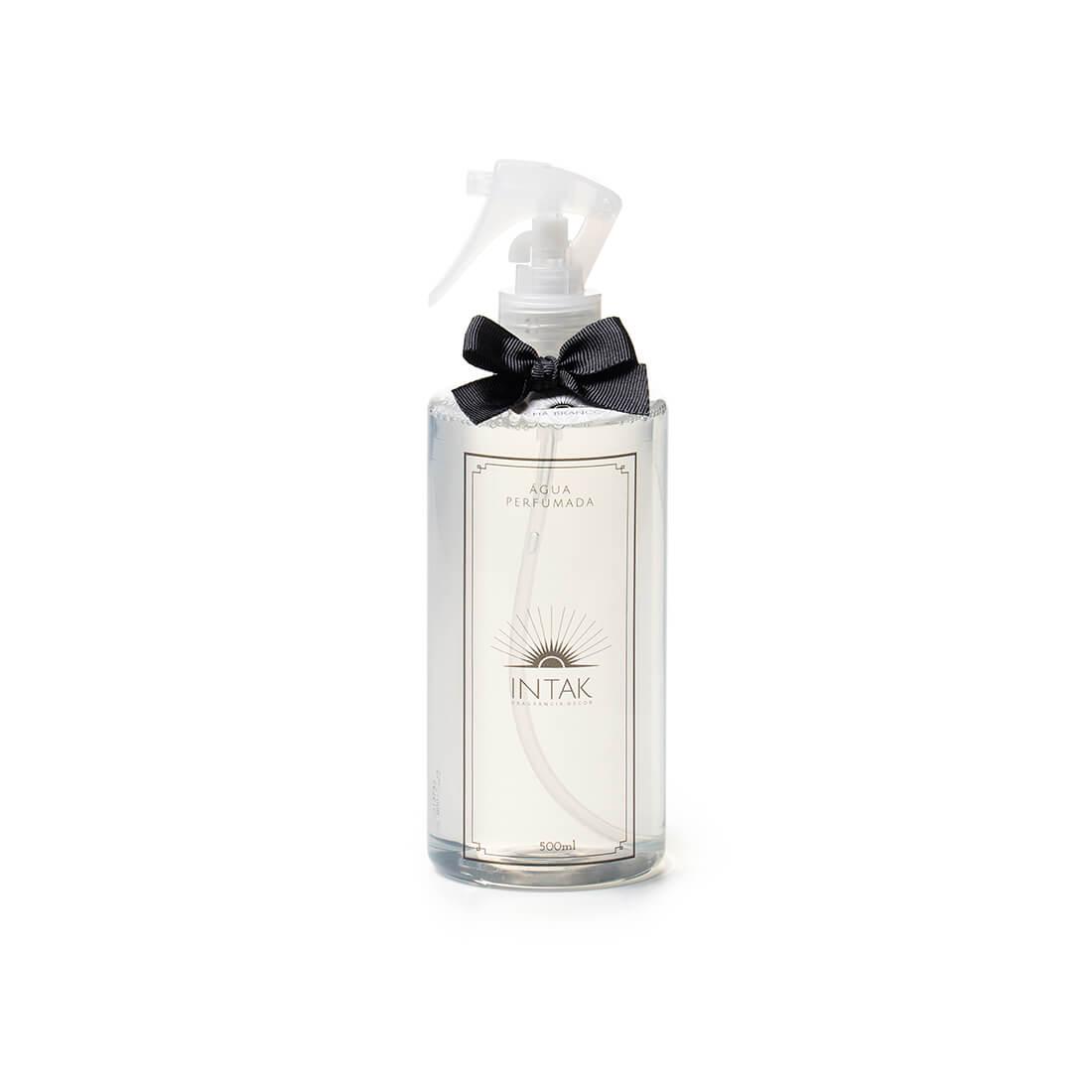 Água Perfumada 500ml - Chá Branco