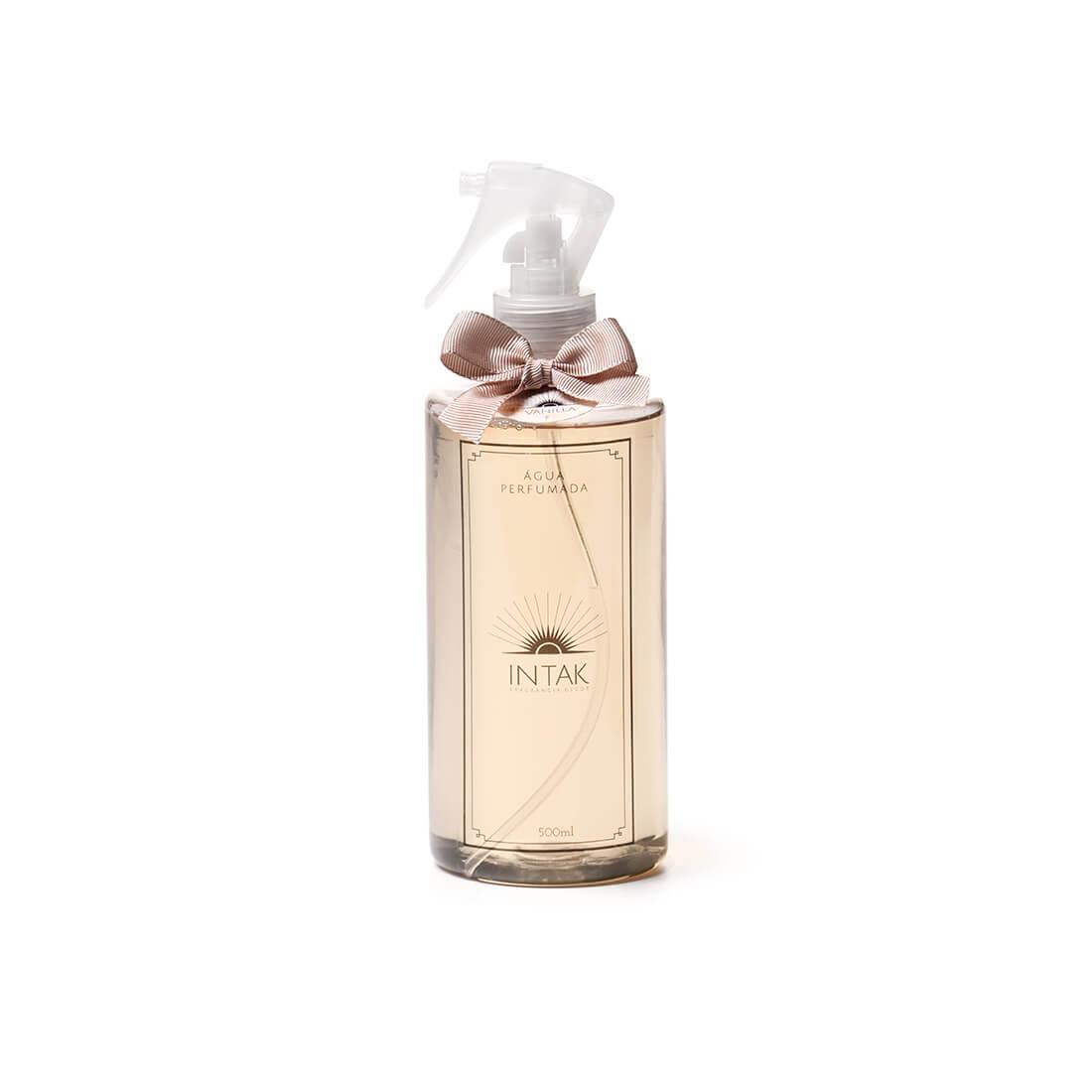 Água Perfumada 500ml - Vanilla