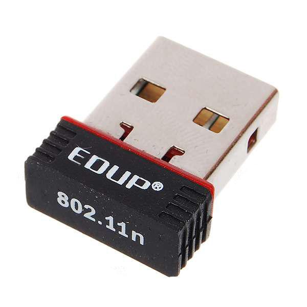 Adaptador USB Wireless 802.IIN 150Mbps