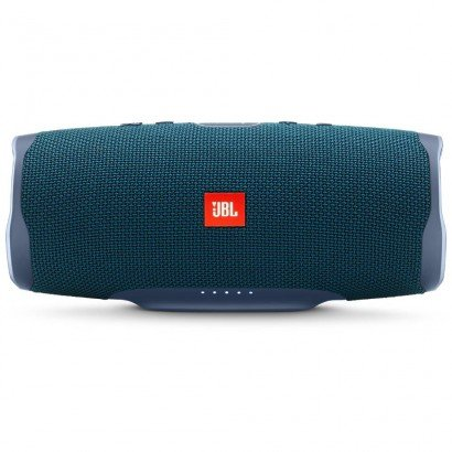 Caixa de Som JBL Charge 4 Bluetooth à Prova D'água Azul