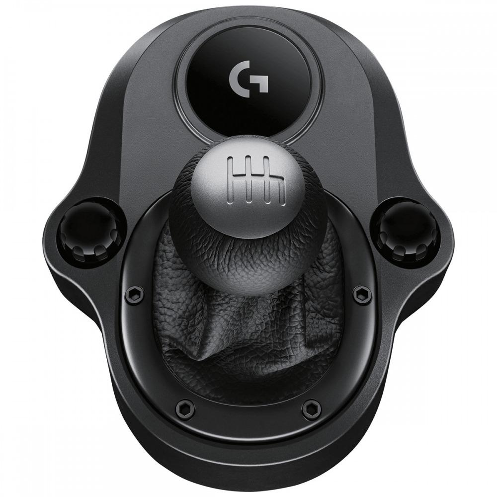 Cambio Shifter Driving Force para Volantes G29/G920 941-000119 Playstation 4 - Logitech