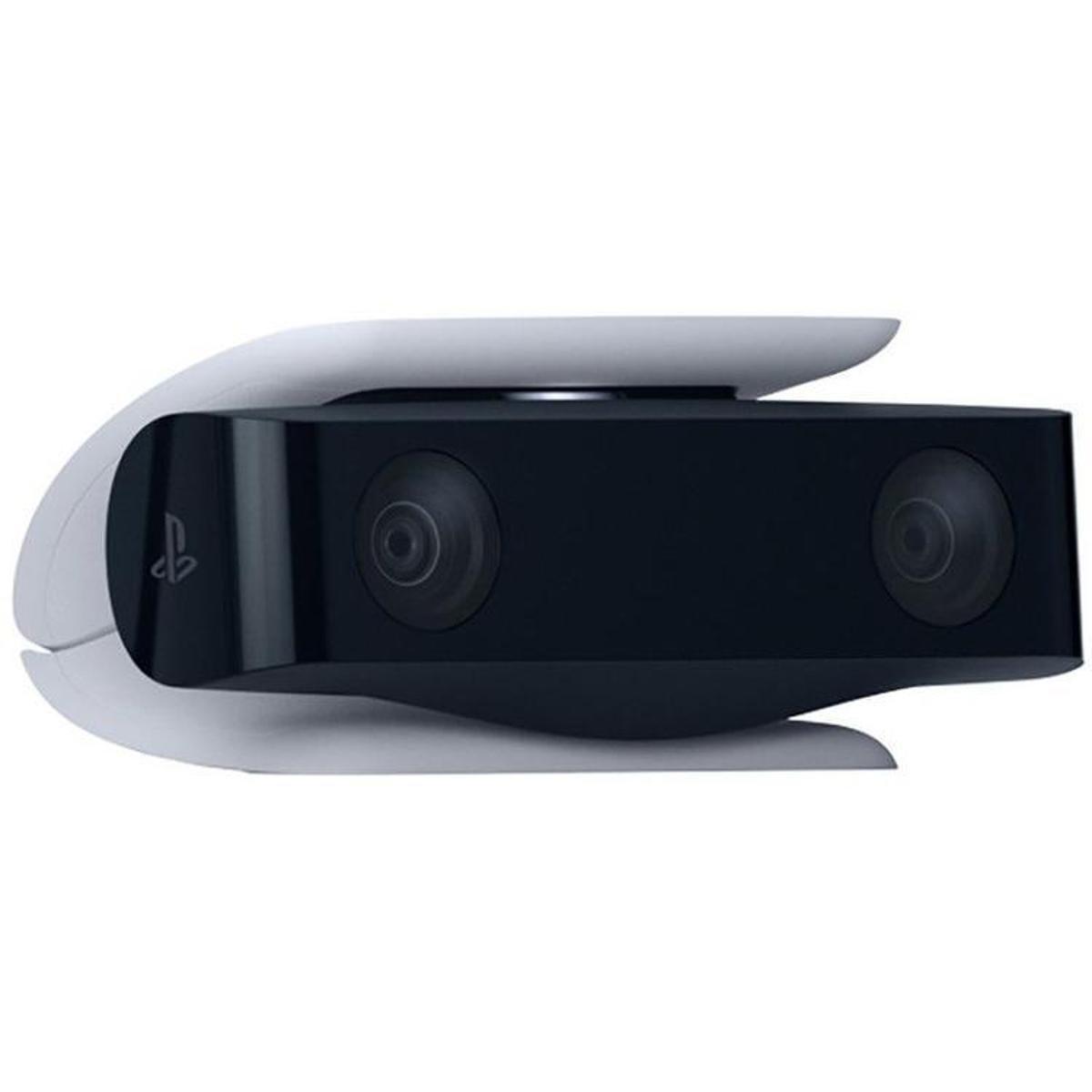 Câmera Full HD para Playstation 5 Cfi-zey1x Branca - Sony