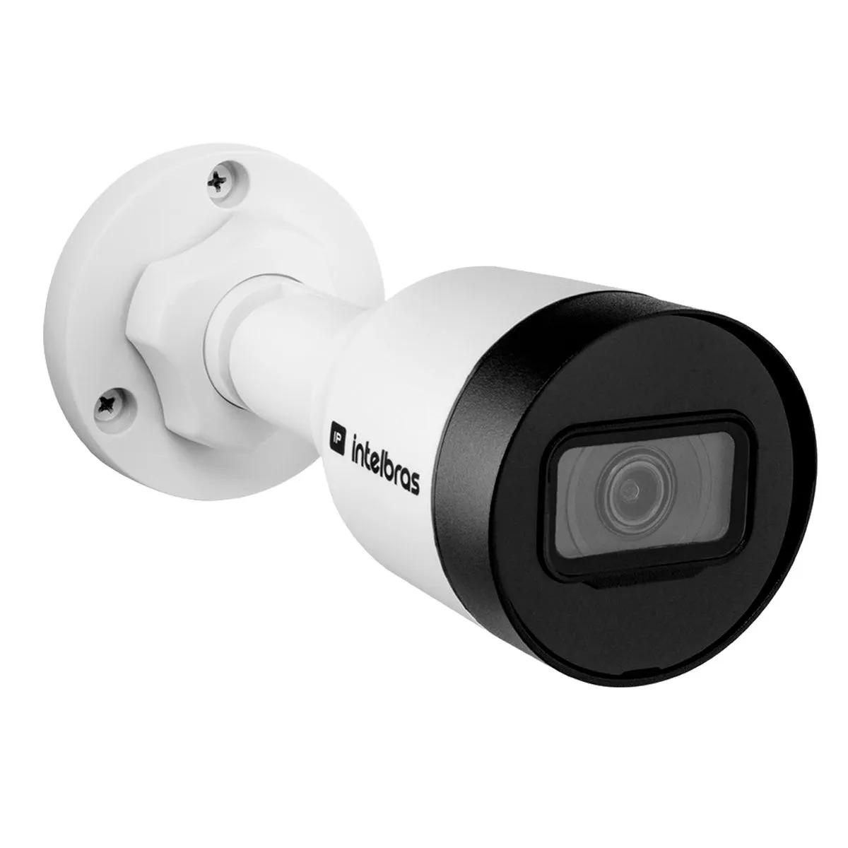 Câmera IP Full HD VIP VIP 3220 B - Intelbras