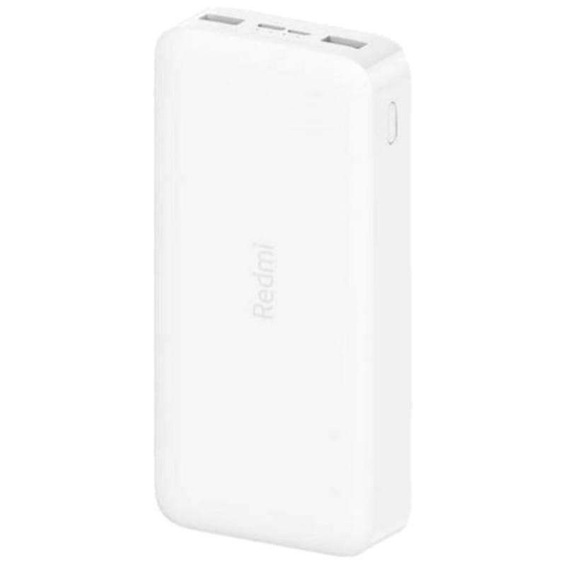 Carregador Portatil  (MI) / Pb200LZM Branco Turbo 2 Usb 3.0 - Xiaomi
